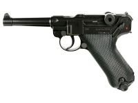 Umarex Legends P08 Luger CO2 BB Pistol