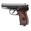 Umarex Makarov Ultra Legends CO2 Blowback BB